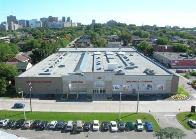 Just_Right_Self_Storage_Ottawa_Ariel_View