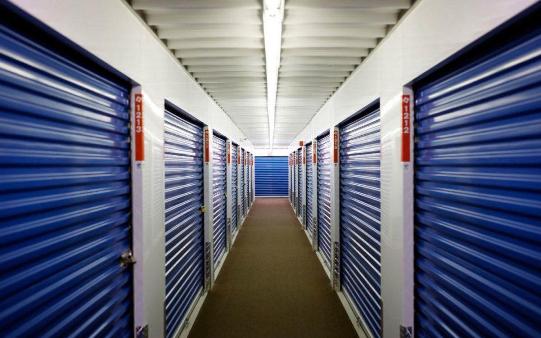 Things to Help Estimate Ottawa Storage Costs